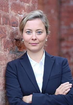 Mag. Stefanie Gerhofer