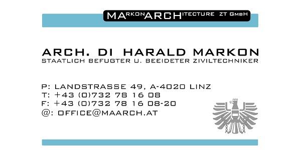 Logo Markon Architecture_web