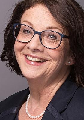 Karin Schwarzinger