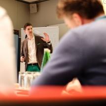 Vortrag Technologieengel